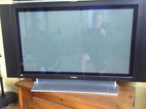 "PRIMA, 44"" LED flat screen TV"