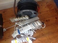 Electrical extension cables