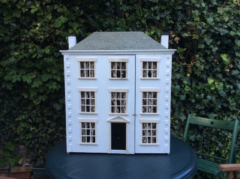 Georgian Dolls' House