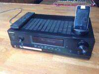 Stereo amp