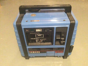 Portable Generator Kingston Kingston Area image 1