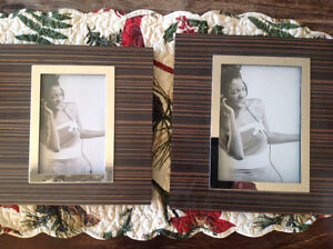 Picture frames in VANDERHOOF