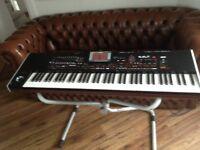 Korg PA4X V2 Workstation Arranger Keyboard , Mint condition