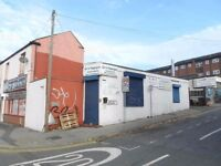 BURLEY ROAD SHOP TO LET £800 MONTH