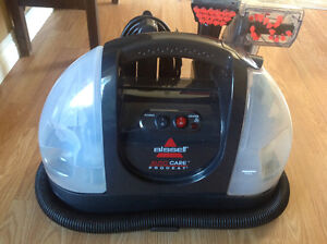 Bissell AutoCare ProHeat