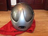 Vemar open face motorcycle helmet
