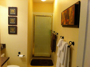 Private Bedroom and Bath for Rent