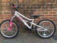 Girls bike Apollo Pure 20'