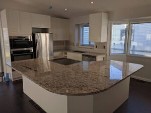 GRANITE COUNTERTOPS - Installed in just 7 Days ** ED Edmonton Edmonton Area image 5