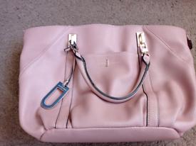 Jasper Contain handbag
