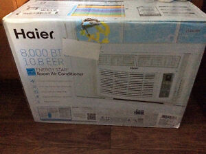 Room Air Conditioner (Brand New)