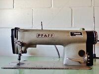 Machine à coudre Industrielle Pfaff