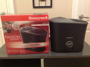Homeywell Warm Mist Humidifier