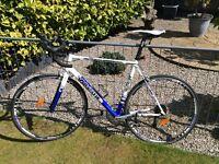Modoc Whistle aluminium n 9000 racing bike