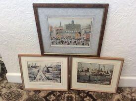Lowery prints