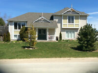 Open house Sunday July 5th, 2015 - Beautiful Collingwood home