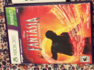 Ds games and Xbox 360 games