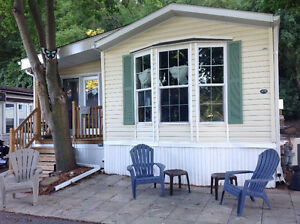 Mobile Home House For Sale In Ontario Kijiji Classifieds
