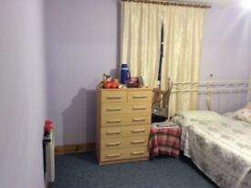 A double bedroom for rent