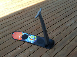 Pelican Space Scooter Childs Snow Board Snowboard Ski