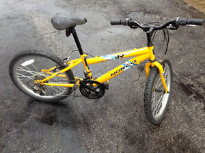 """Norco youth bike 20"""" tires"""