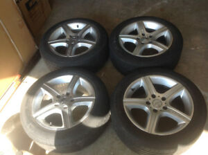RIMS, HONDA CIVIC