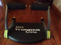 SMART WONDER CORE EXERCISE MACHINE