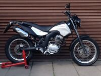 Derbi SENDA Cross City 125 2016. 4846miles. Delivery Available *Credit & Debit Cards Accepted*