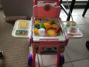 Vetch Play and learn toy