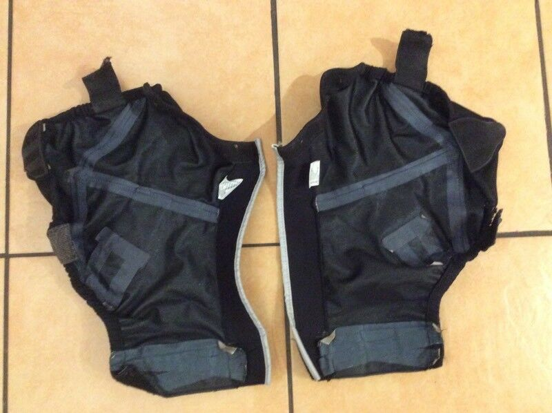 Altura cycling over shoes size medium