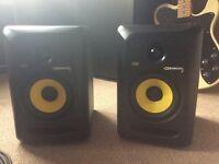 Speakers KRK systems