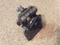 BMW Power Steering Pump