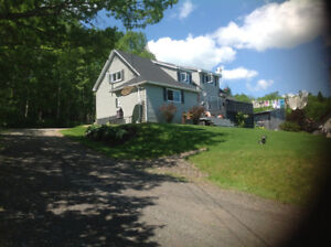 Vacation home on Saint John River in NB.Turn Key!