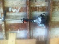 Stihl Gas Trimmer - Weedwhacker