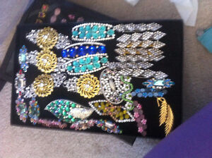**Brand New** Brooches