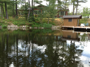Lake Kipawa Home/Cottage