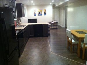 spacious modern 2 bedroom apartment St. John's Newfoundland image 1