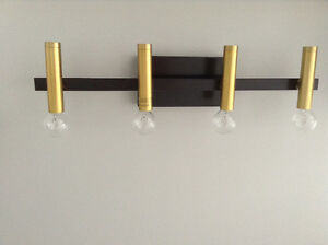 Brand New Wall Sconces from USA