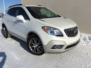 2016 Buick Encore Sport Touring - SUNROOF & REMOTE START