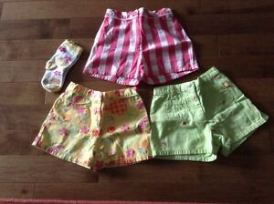 Lot Gymboree fille 5-6