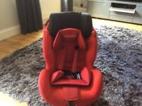 Dimples car seat from 6 month to 4years good condition