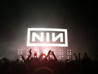 Groupe hommage à Nine Inch Nails / NIN cover band