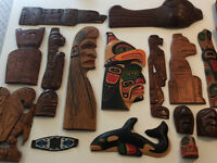 EXTENSIVE Native Art Collection
