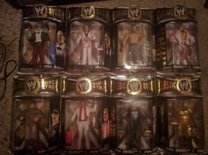 WWE Figures For Sale
