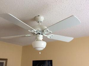 Ventilateur Kendall de 42 pouces