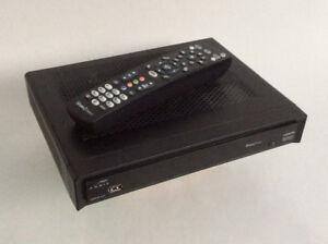 Récepteur enregistreur Shaw modèle HDPVR 630