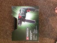 Parkside Hammer Drill good condition