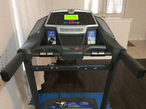 Horizon CT 7.2 treadmill like new condition at great price