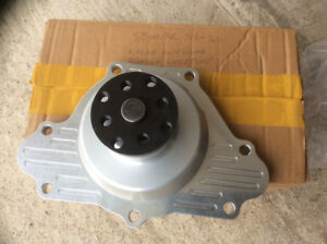 Small Block Mopar Thinline aluminum Water Pump