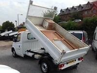 LDV Maxus 2.5CDI ( 120ps ) 3.5t LWB tipper ex council 2009
